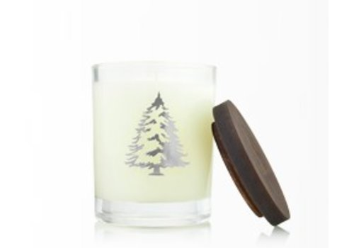 THYMES Frasier Fir Candle Small, Tree