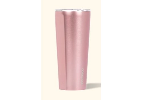 corkcicle Corkcicle Canteen- 24oz Rose Metallic