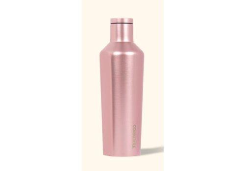 corkcicle Corkcicle Canteen- 16 oz Rose Metallic