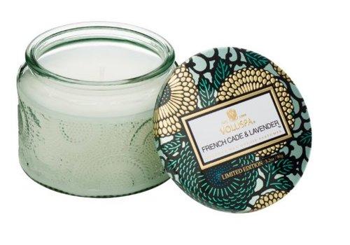 voluspa Voluspa - French Cade & Lavender Petite Candle