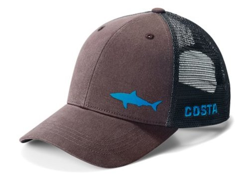 Costa -  OCEARCH BLITZ CHARCOAL hat