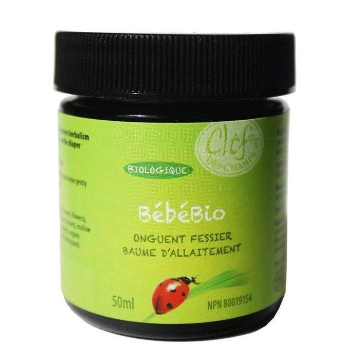 Onguent Bebebio bio 50 ml