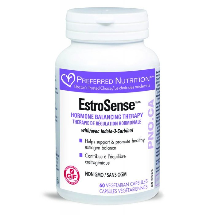 EstroSense 60 capsules