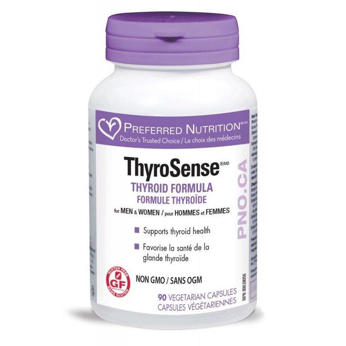 ThyroSense 90 capsules
