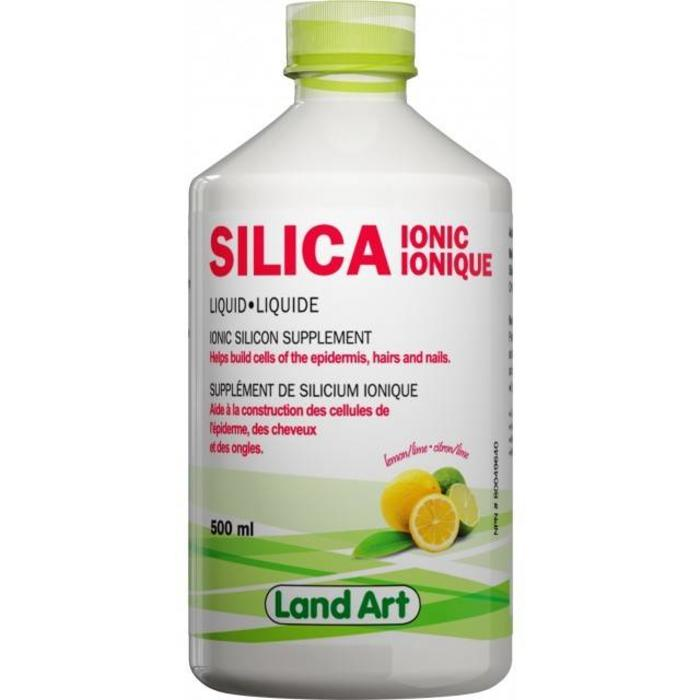 Silica Ionique 500 ml