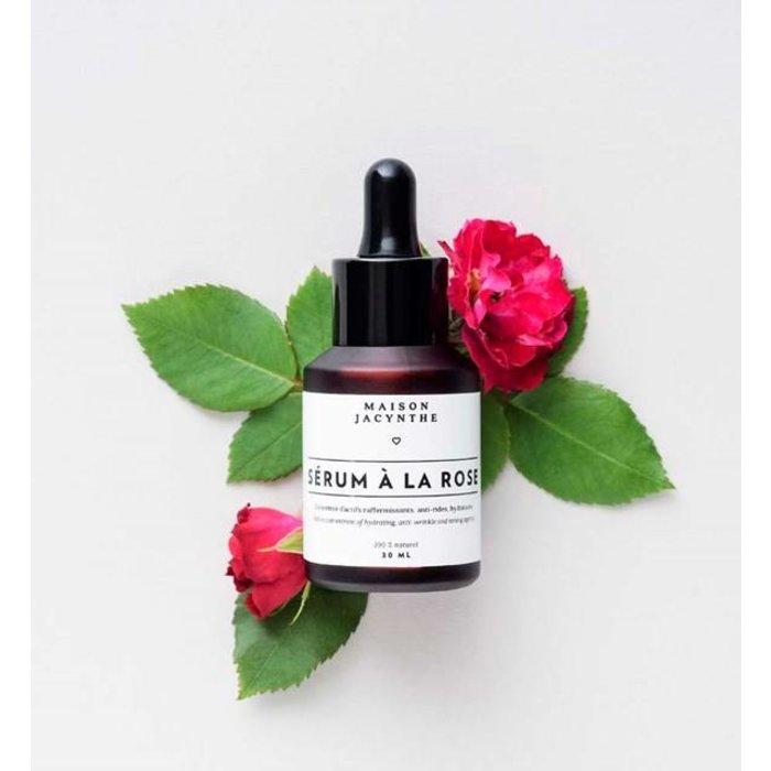 Serum de Jacynthe (rose) 30 ml