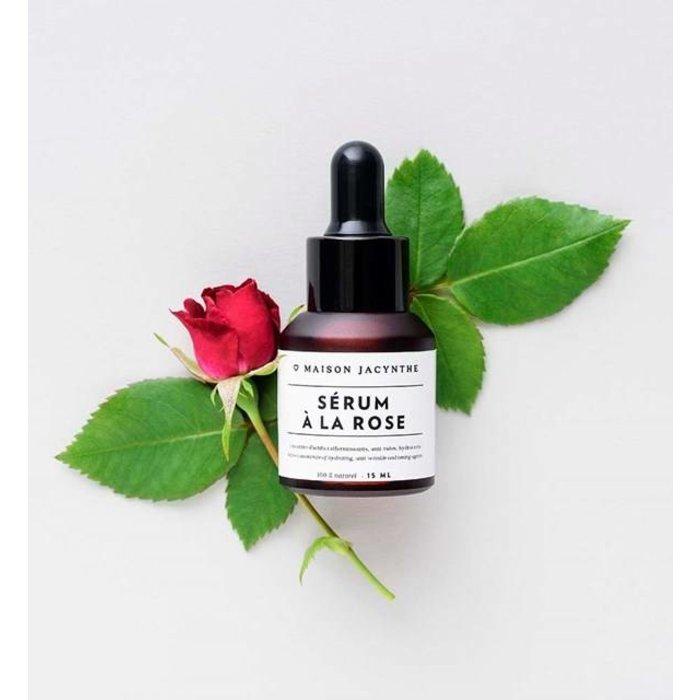 Serum de Jacynthe (rose) 15 ml