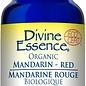 Huile essentielle Mandarine Rouge bio (Citrus reticulata blanco) 15 ml