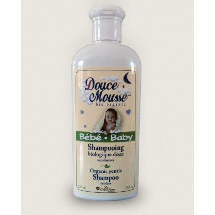 LA COURSIeRE Douce Mousse Shampooing 500 ml