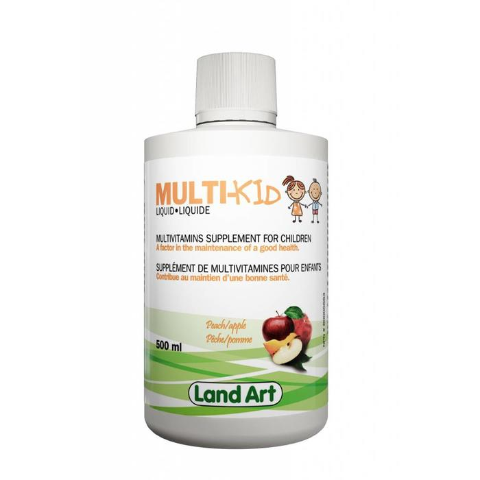 Multi-Kid 500 ml