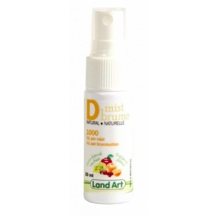 Vitamine D Brume 20 ml