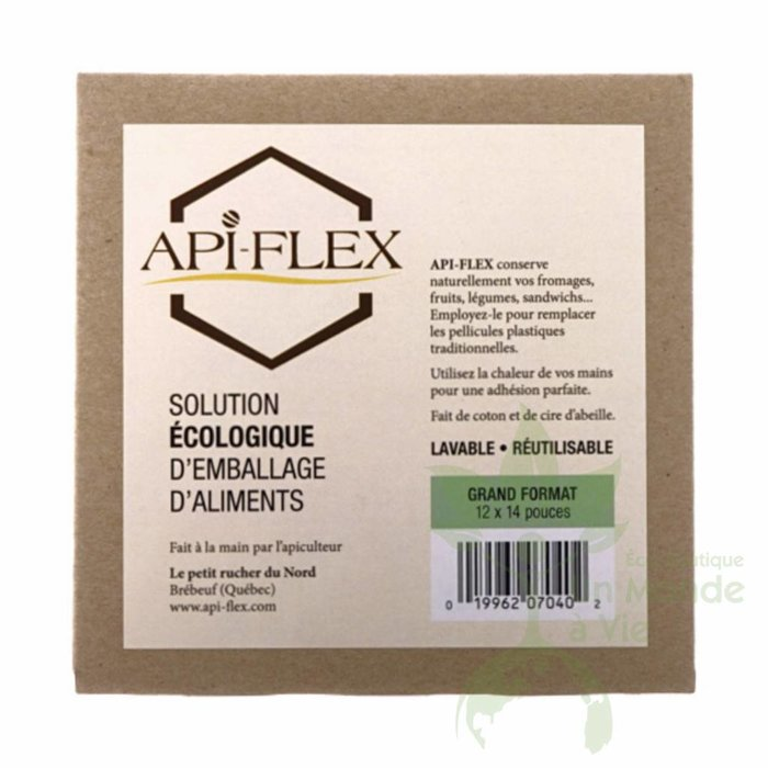 Emballage d'aliments 12 x 14 p