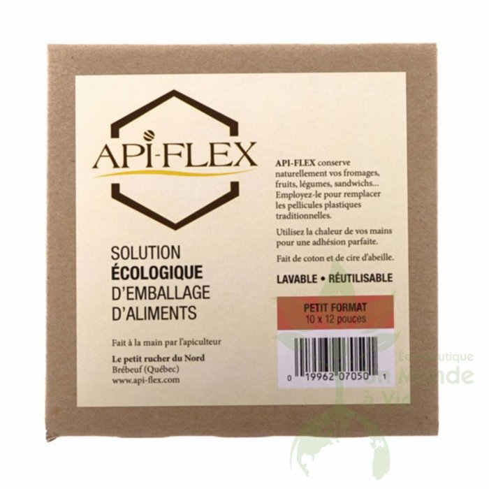 Emballage d'aliments 10 x 12 p