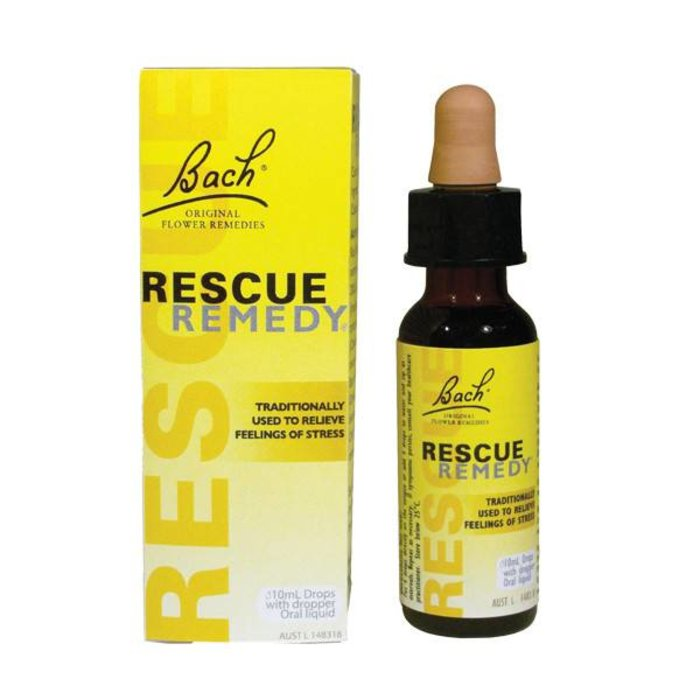 Rescue remede liquide 10ml