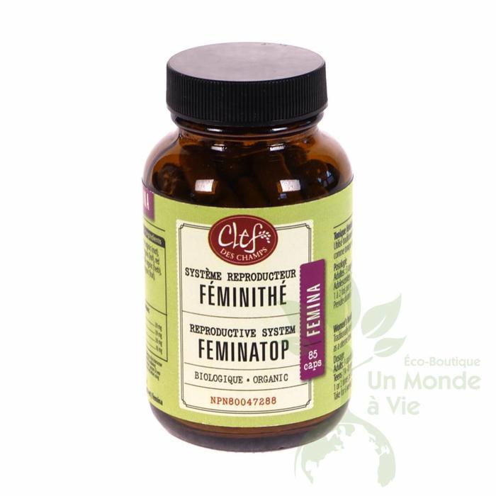 Feminithe bio 85 capsules
