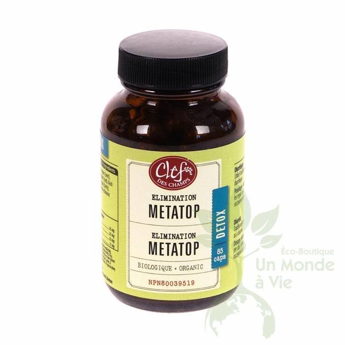 Metatop bio 85 capsules