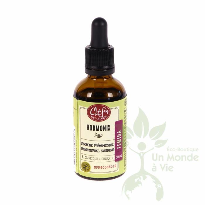 Teinture Hormonix bio 50 ml