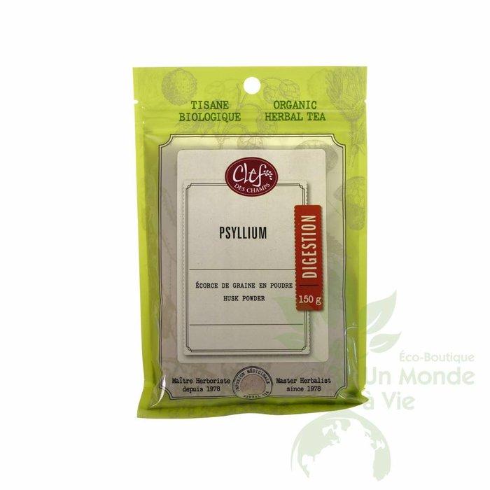 Zip Psyllium bio 150 g