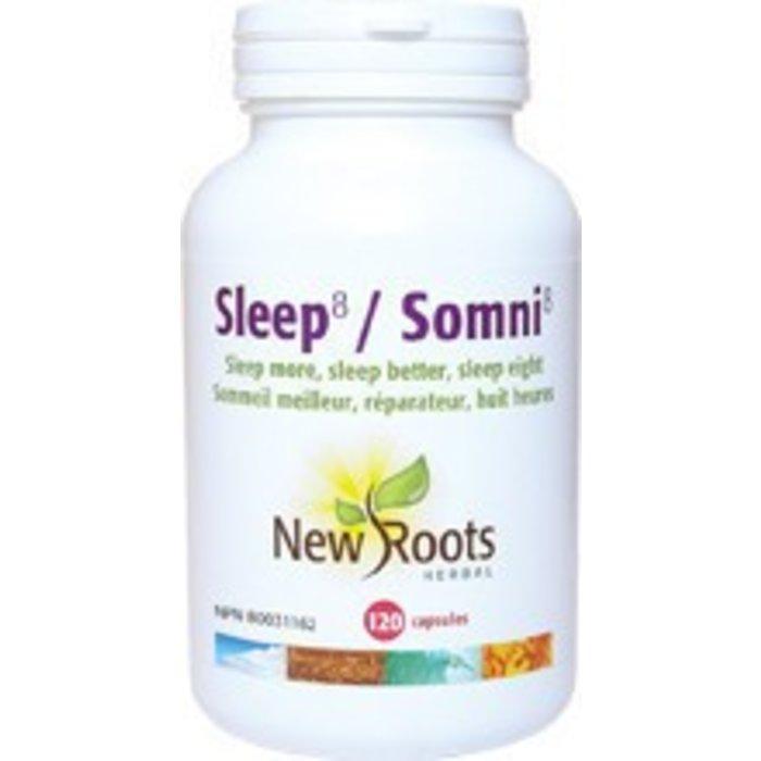 Somni 8 60 capsules