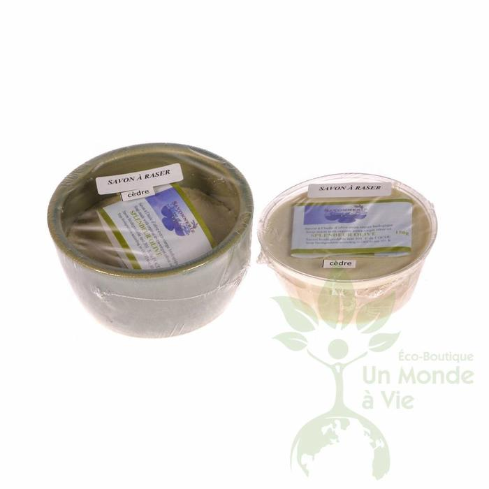 Recharge splendeur d'olive