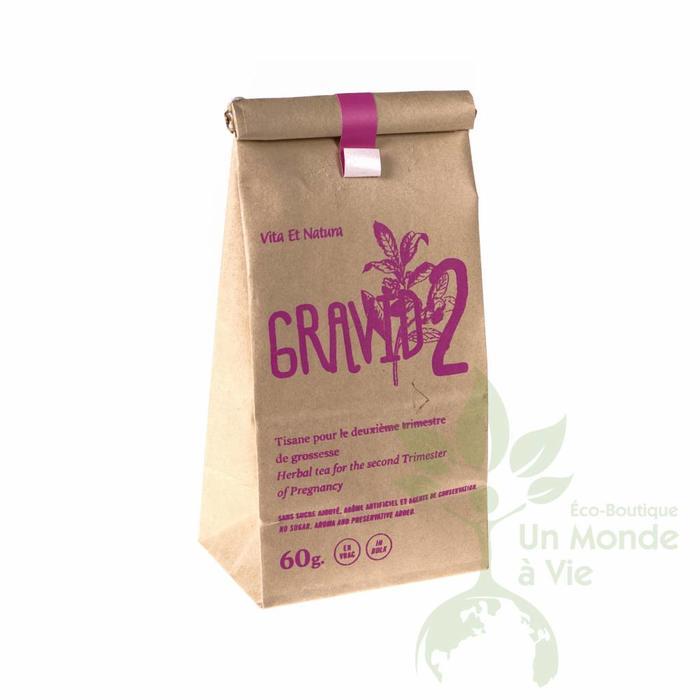 Gravid-2 60g