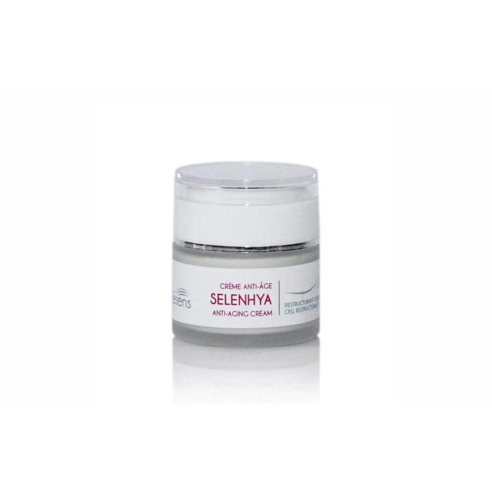 Creme visage anti-age Selenhya 50ml