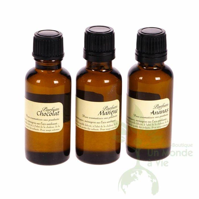 ATELIERS BULLES Parfum naturel