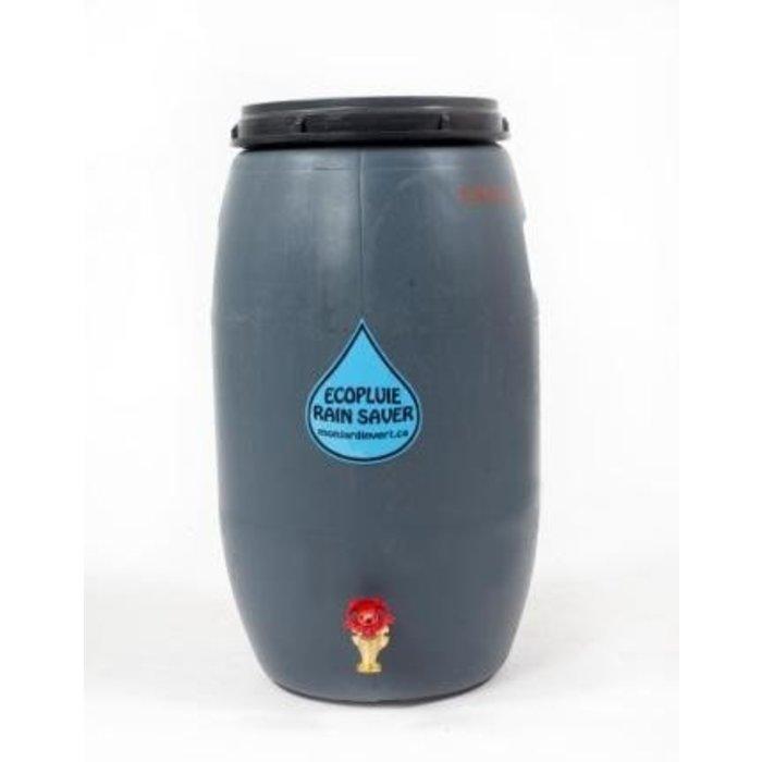 ALTER ECO Recuperateur d'eau de pluie petit 60L