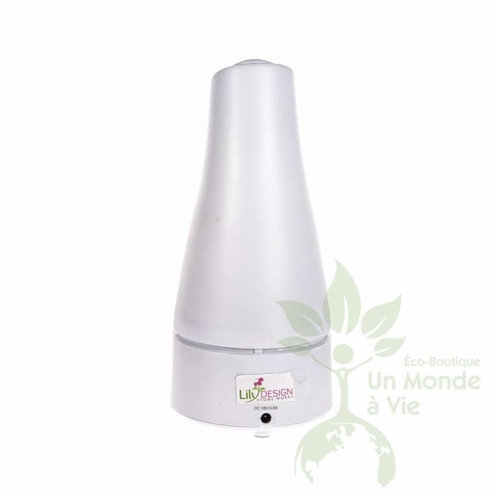 Diffuseur ultrasonic