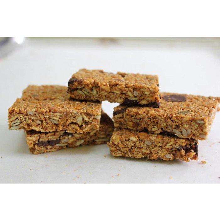 Barre Granotonic Chocolat 50g