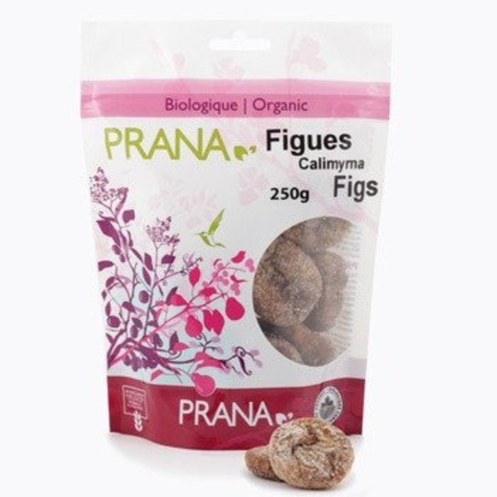 Figues bio 250g