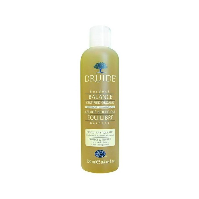 DRUIDE Shampoing Equilibre 250ml