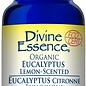 Huile essentielle Eucalyptus Citronne bio (Eucalyptus citriodora) 15 ml