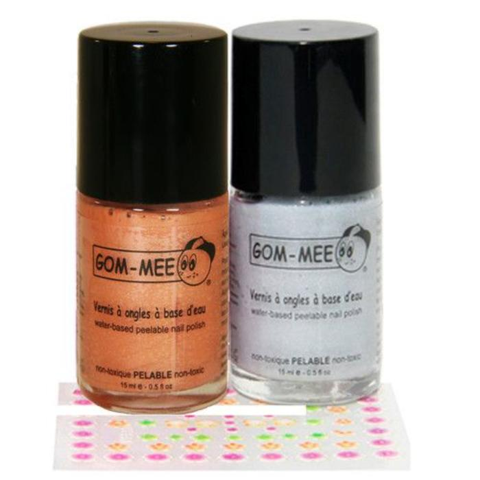 Duo Vernis a ongles Fee (2 unites)