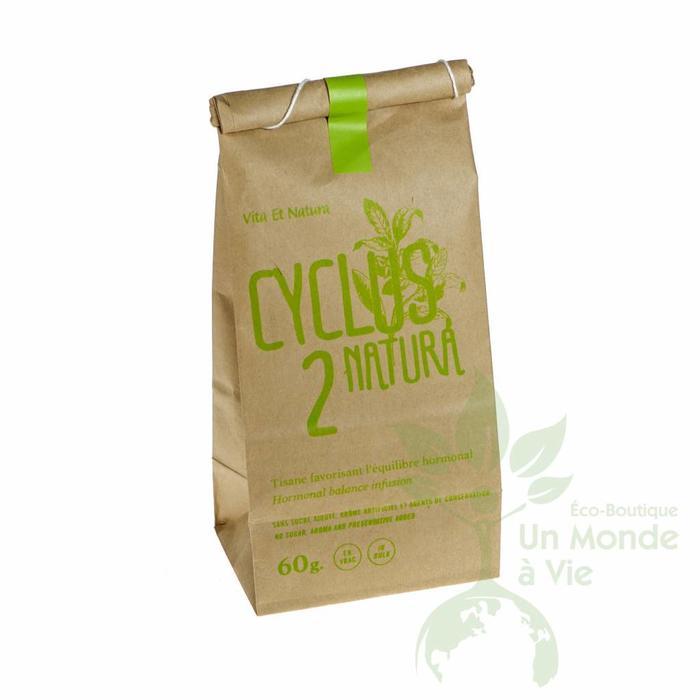 Cyclus 2 60g