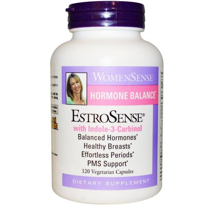 EstroSense 120 capsules