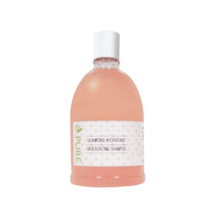 Shampooing hydratant mangue 500ml