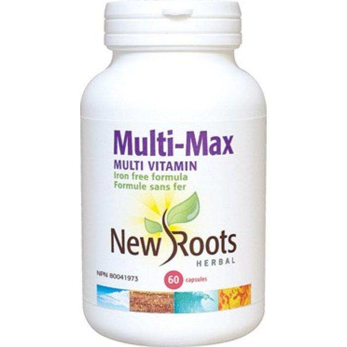 Multi-Max 60 capsules