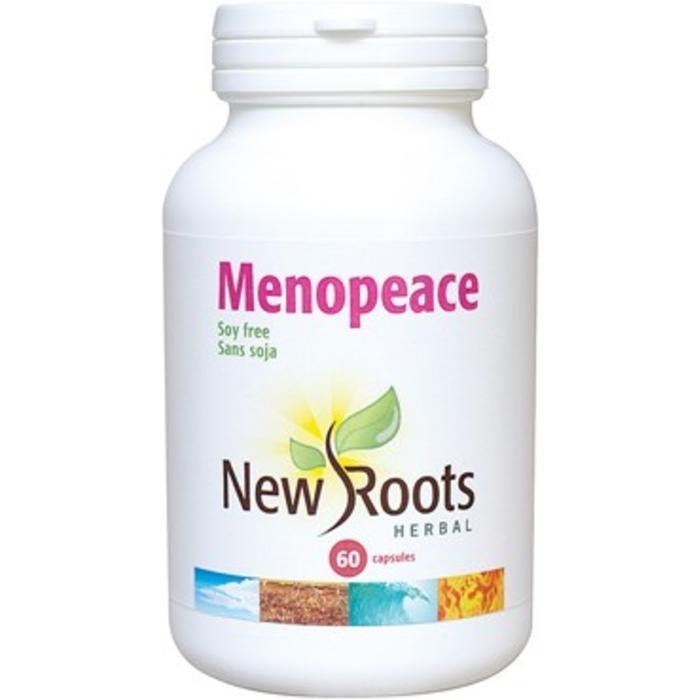 Menopaix 60 capsules