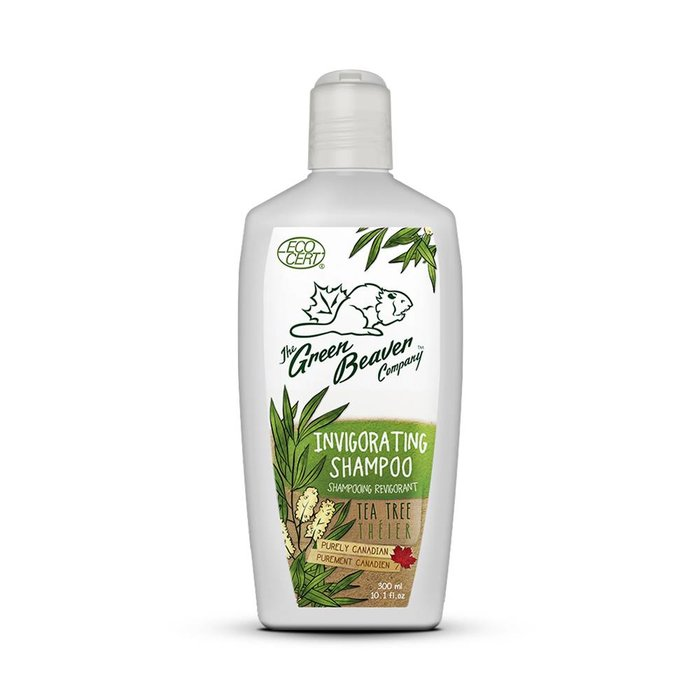 Shampoing Tea tree 300 ml