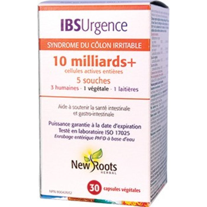 IBS Urgence 10 milliards 30 caps
