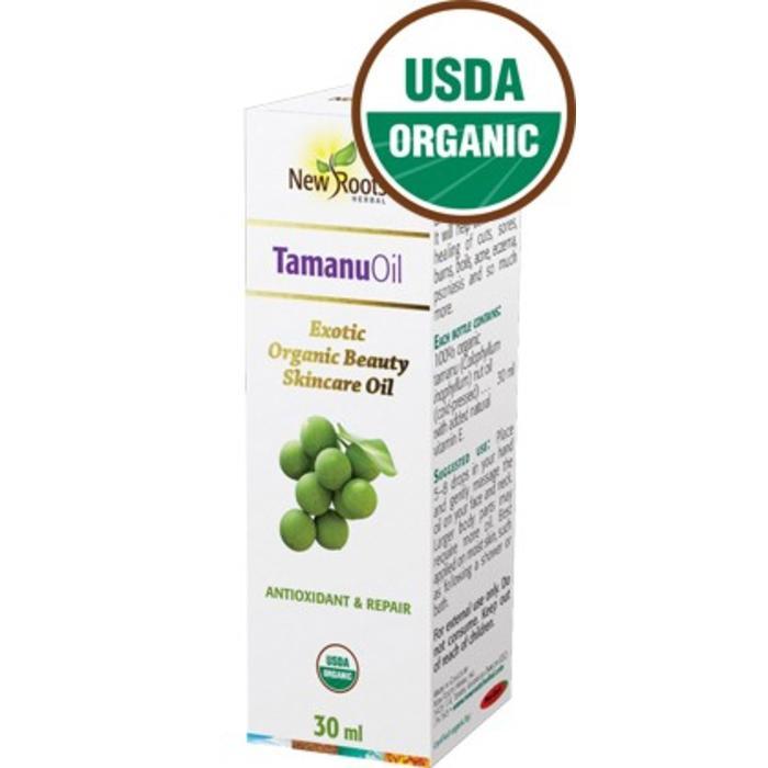 Huile de Tamanu bio 100% naturel 30 ml