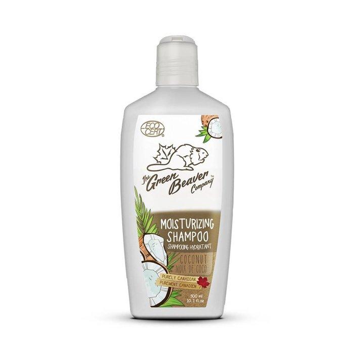 Duo soins capillaires Shampooing hydratant et revitalisant noix de coco 300ml