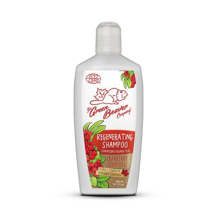 Shampoing Canneberge 300 ml