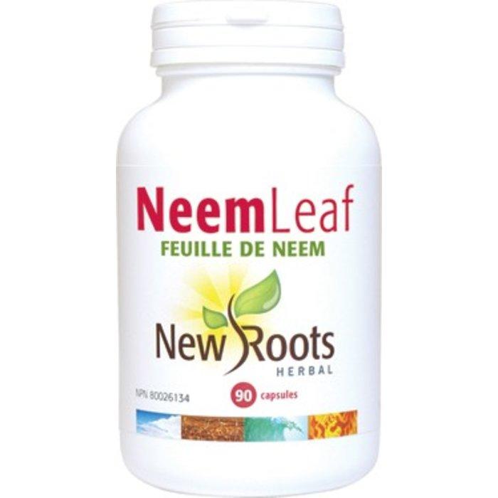 Feuilles de Neem 90 capsules