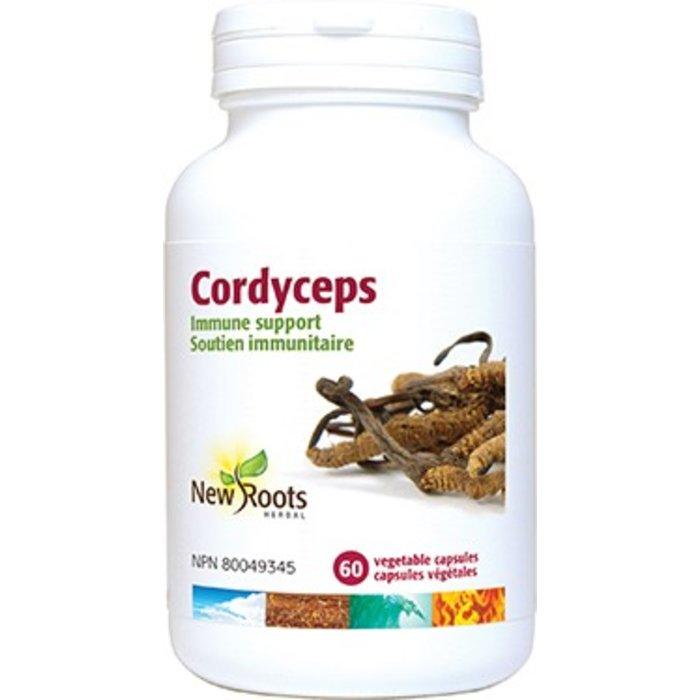 Cordyceps 60 capsules