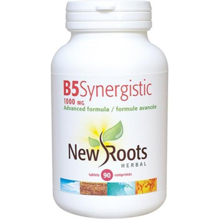 B5 Synergique 90 capsules
