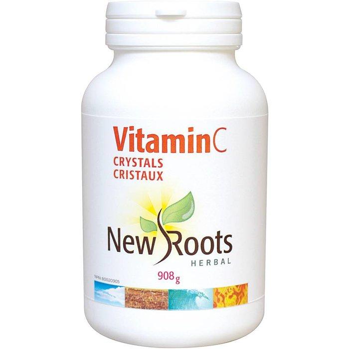 Vitamine C Cristaux 908g