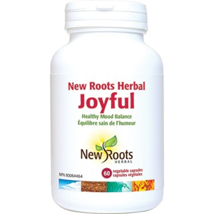 Joyful 60 capsules