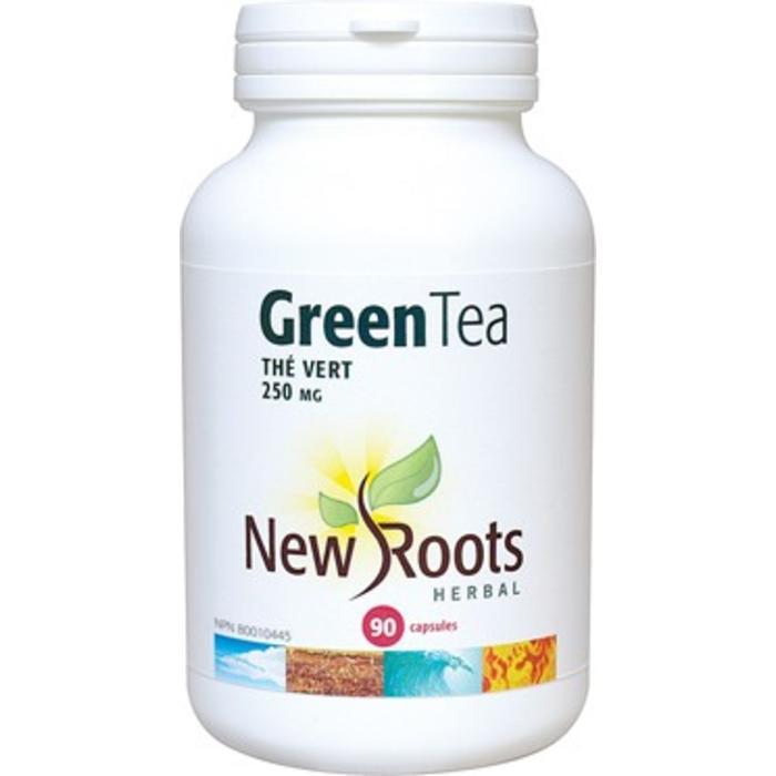 The vert 250 mg capsules